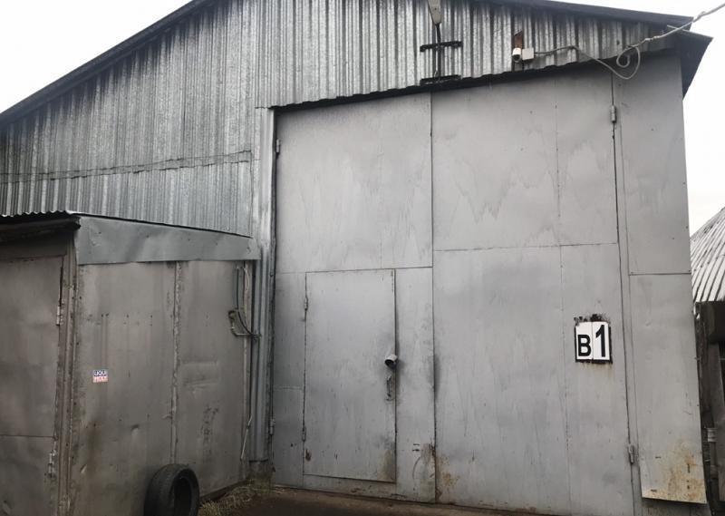 Warehouse в аренду по адресу Россия, Московская область, Москва, Маршала Прошлякова ул., 6с2