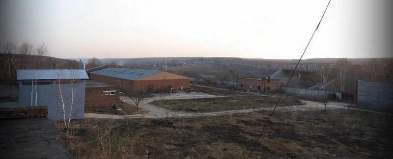 Московская область, Серпуховский район, деревня Щеболово