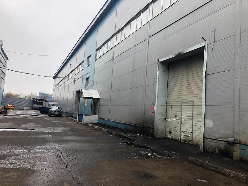 Warehouse в аренду по адресу Россия, Московская область, Москва, Алтуфьевское ш., 37к1