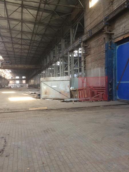 Warehouse в аренду по адресу Россия, Московская область, Коломна, Окский пр-кт, 40