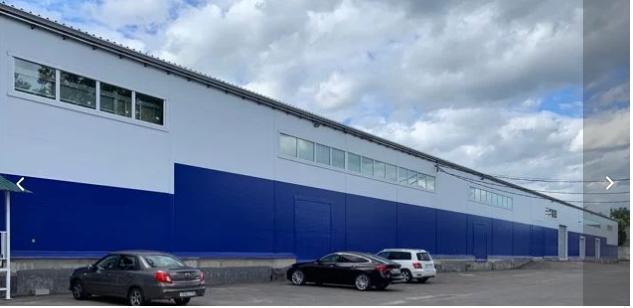 Manufacturing в аренду по адресу Россия, Московская область, Чеховский район, Чехов, 8 Марта ул.