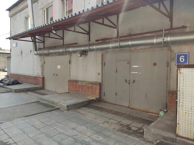 Аренда коммерческой недвижимости, 175м <sup>2</sup>, Москва, Талалихина ул.,  43с1