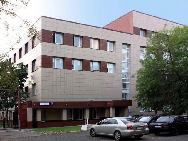 Аренда коммерческой недвижимости, 83м <sup>2</sup>, Москва, Семеновский пер.,  6