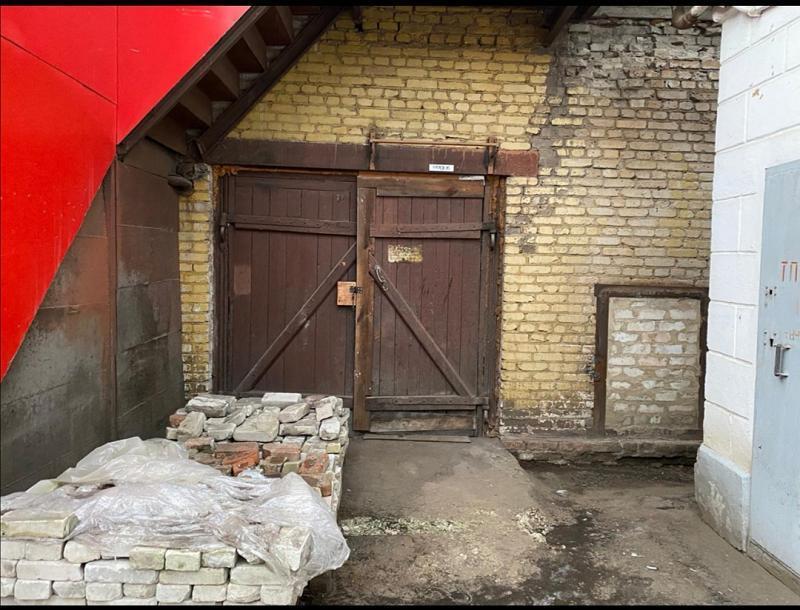 Аренда коммерческой недвижимости, 37м <sup>2</sup>, Москва, Новогиреевская ул.