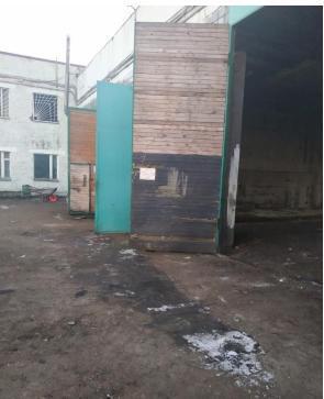 Московская область, Ногинский район, Ногинск, Рабочая ул.