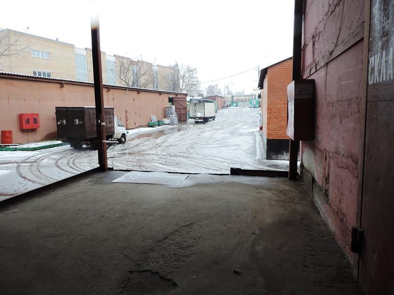 Аренда коммерческой недвижимости, 554м <sup>2</sup>, Москва, Ильменский проезд,  5