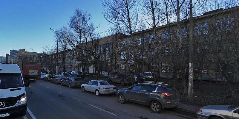 Аренда коммерческой недвижимости, 46м <sup>2</sup>, Москва, Лобненская ул.,  21
