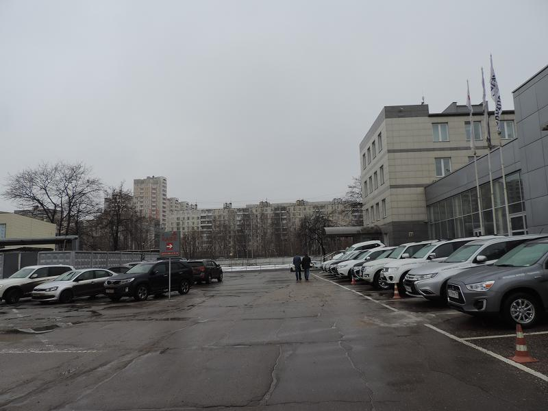 Аренда коммерческой недвижимости, 31м <sup>2</sup>, Москва, 3-й Нижнелихоборский проезд,  1а