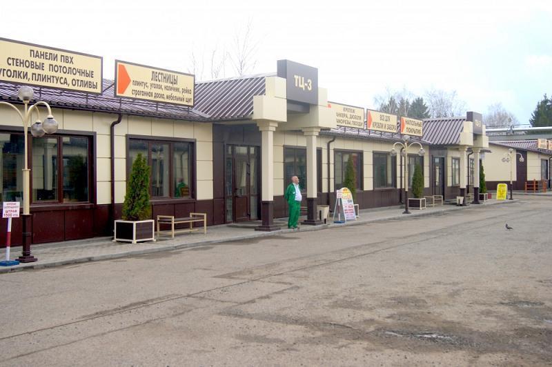 Аренда коммерческой недвижимости, 240м <sup>2</sup>, Наро-Фоминск, Чехова ул.,  1