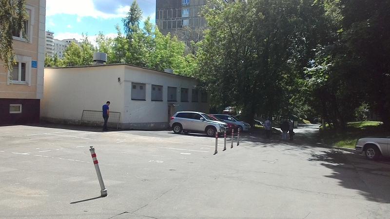 Аренда коммерческой недвижимости, 18м <sup>2</sup>, Москва, Азовская ул.,  35