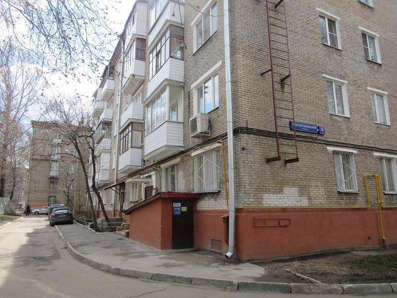 Аренда коммерческой недвижимости, 123м <sup>2</sup>, Москва, Старый Зыковский проезд,  6к2