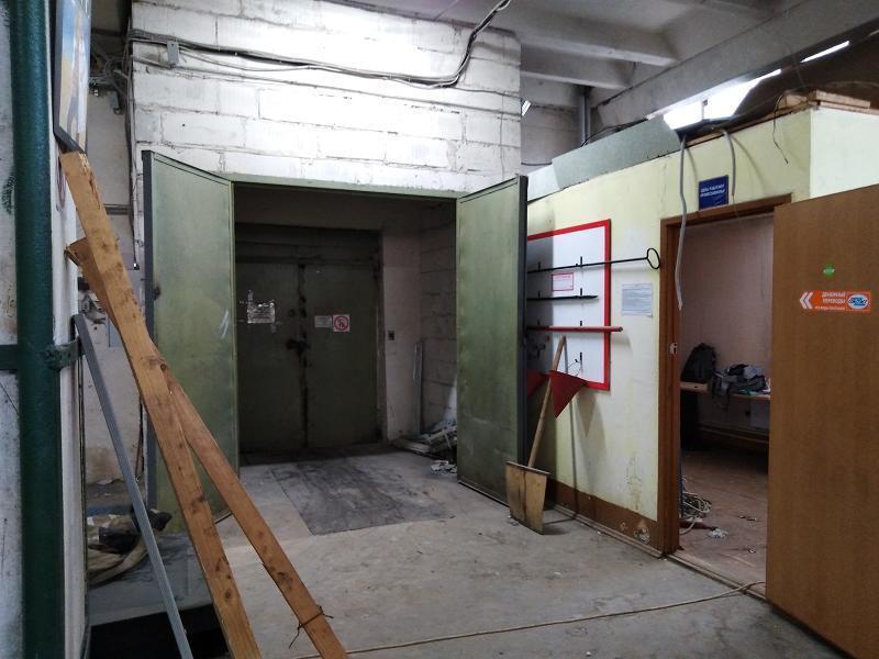 Аренда коммерческой недвижимости, 350м <sup>2</sup>, Москва, Серебрякова проезд,  6
