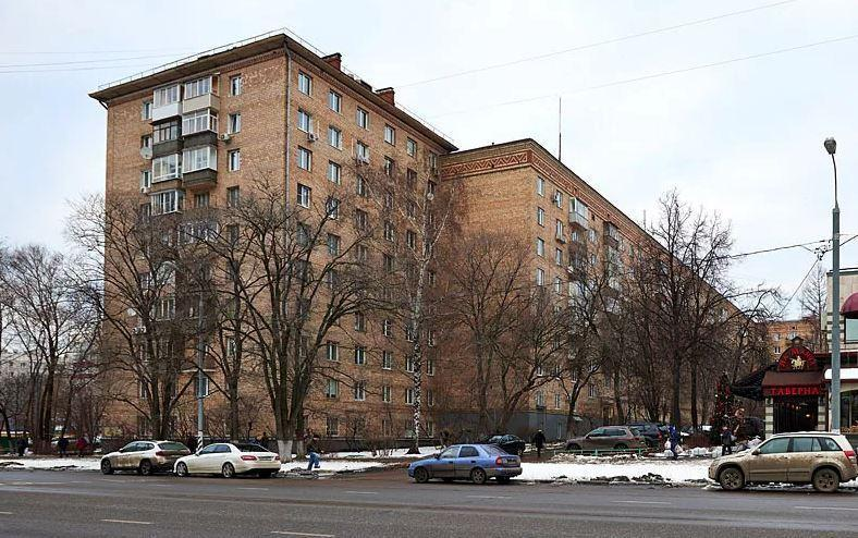 Аренда коммерческой недвижимости, 264м <sup>2</sup>, Москва, Кравченко ул.,  12
