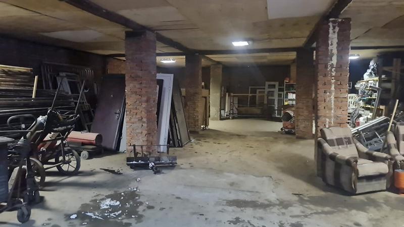Аренда коммерческой недвижимости, 400м <sup>2</sup>, Подольск, Лобачева ул.,  12