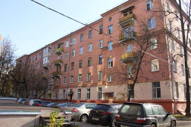 Аренда коммерческой недвижимости, 207м <sup>2</sup>, Москва, Измайловский б-р,  9