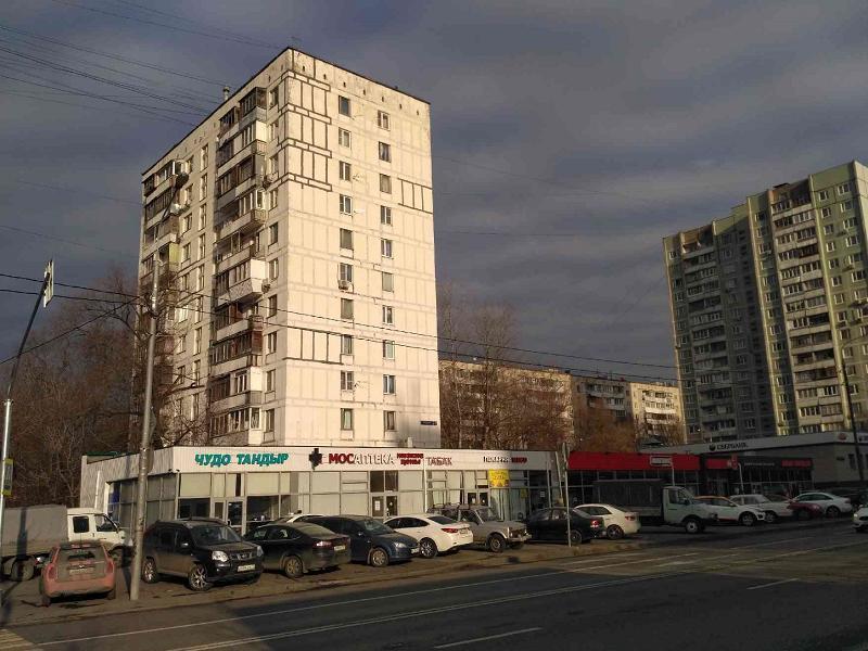 Аренда коммерческой недвижимости, 133м <sup>2</sup>, Москва, Фабрициуса ул.,  22