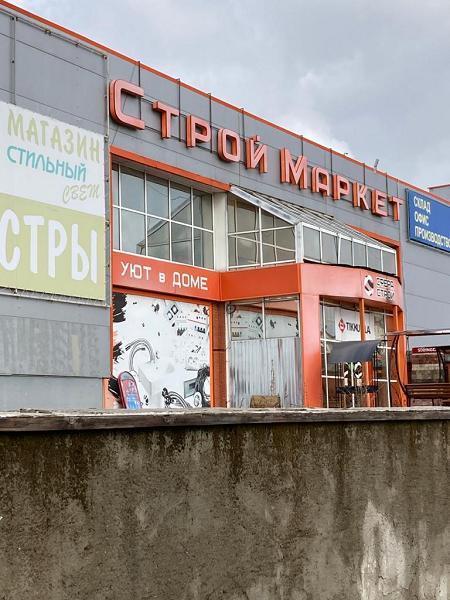 Аренда коммерческой недвижимости, 2000м <sup>2</sup>, Солнечногорск, Красная ул.