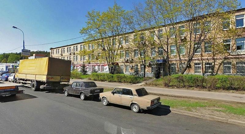 Аренда коммерческой недвижимости, 18м <sup>2</sup>, Москва, Молодогвардейская ул.,  58