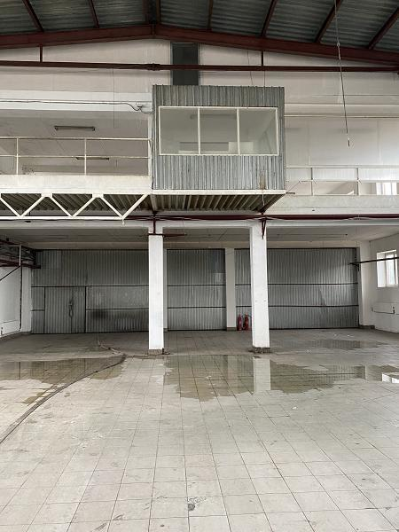 Аренда коммерческой недвижимости, 998м <sup>2</sup>, Железнодорожный, Промышленная ул.,  49а