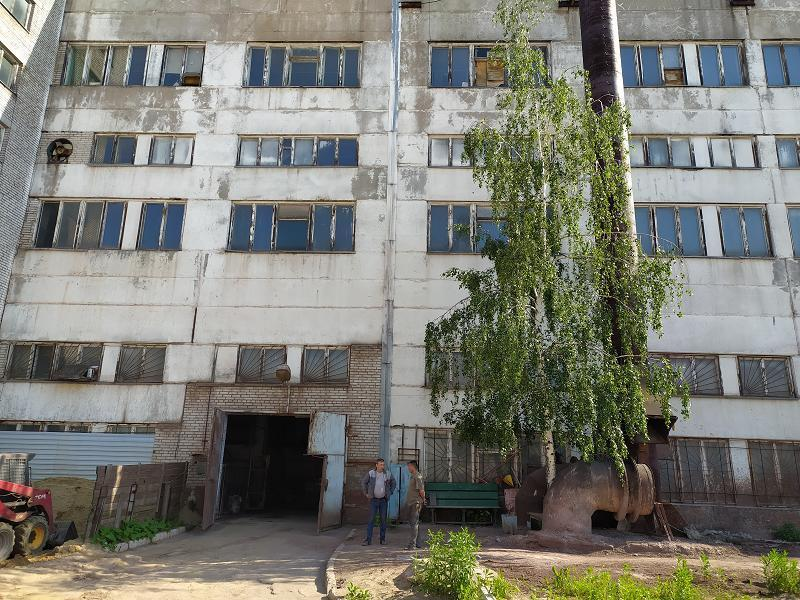 Аренда коммерческой недвижимости, 6000м <sup>2</sup>, Лобня, Силикатная ул.,  4