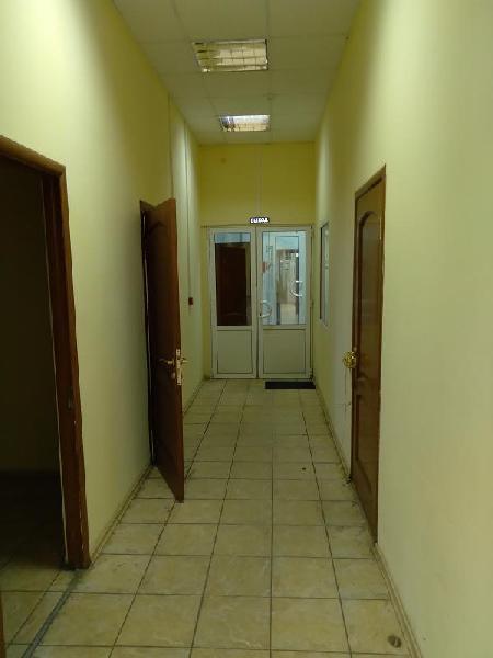 Аренда коммерческой недвижимости, 186м <sup>2</sup>, Москва, 2-я Останкинская ул.,  1