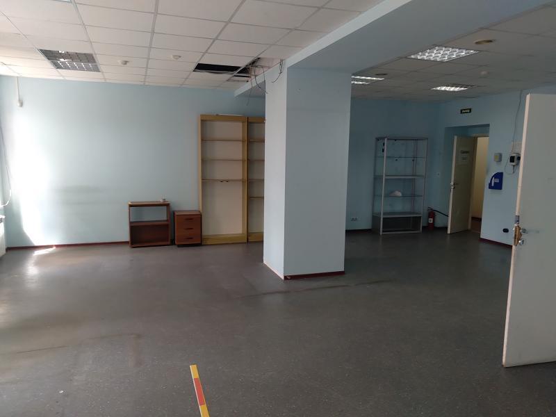 Аренда коммерческой недвижимости, 70м <sup>2</sup>, Москва, Кирпичная ул.,  43