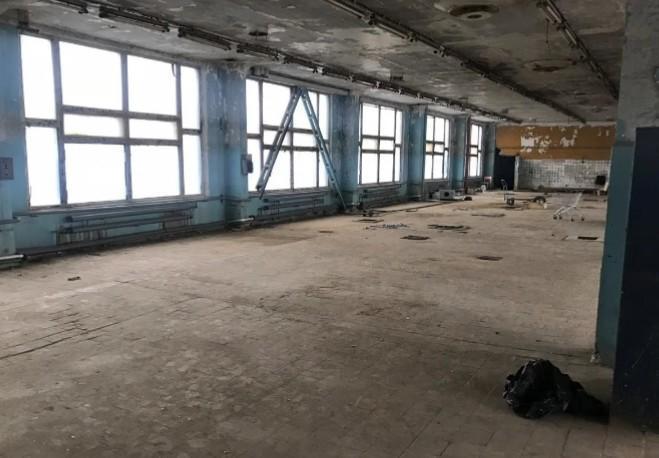 Аренда коммерческой недвижимости, 500м <sup>2</sup>, Сергиев Посад, Центральная ул.,  1
