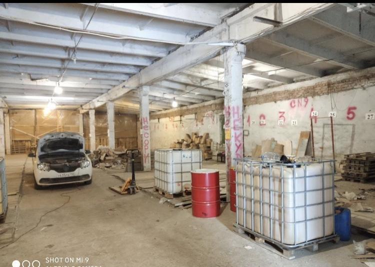 Аренда коммерческой недвижимости, 1100м <sup>2</sup>, Электросталь, Мира ул.