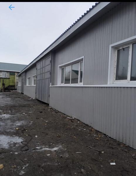 Аренда коммерческой недвижимости, 1260м <sup>2</sup>, Чехов, Литейная ул.,  11