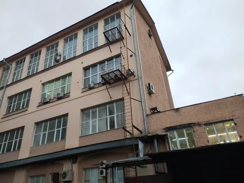 Аренда коммерческой недвижимости, 190м <sup>2</sup>, Москва, Часовая ул.,  24к3