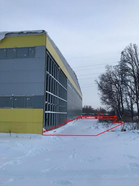 Аренда коммерческой недвижимости, 800м <sup>2</sup>, Одинцово, Зеленая ул.,  30