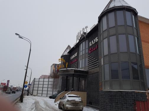 Аренда коммерческой недвижимости, 700м <sup>2</sup>, Москва, Варшавское ш.
