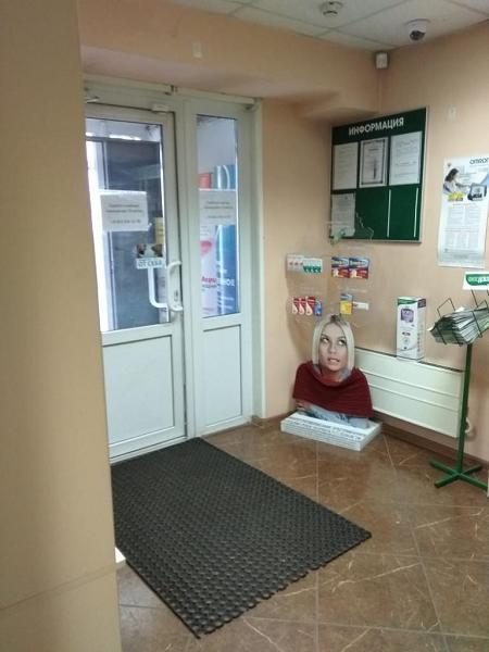 Аренда коммерческой недвижимости, 247м <sup>2</sup>, Москва, Грина ул.