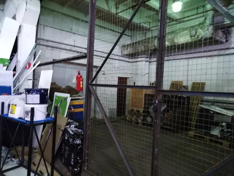 Аренда коммерческой недвижимости, 456м <sup>2</sup>, Москва, Красная Сосна ул.,  2с1