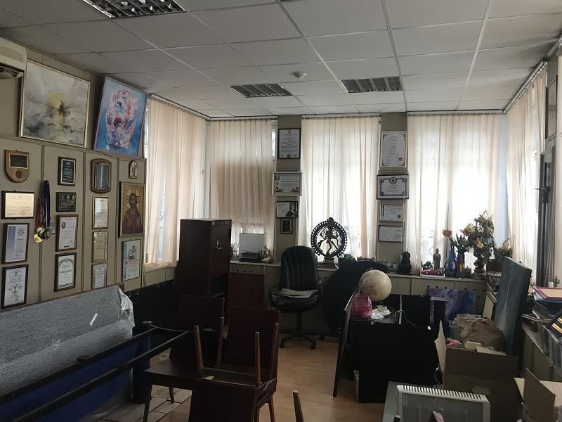 Аренда коммерческой недвижимости, 700м <sup>2</sup>, Москва, Краснобогатырская ул.