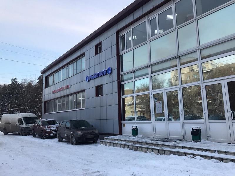 Аренда коммерческой недвижимости, 150м <sup>2</sup>, Балашиха, Текстильщиков ул.