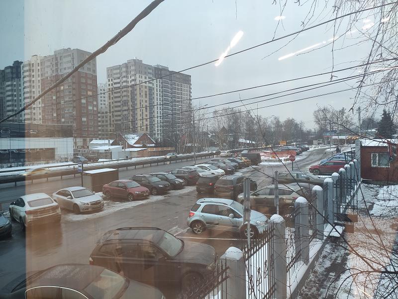 Аренда коммерческой недвижимости, 129м <sup>2</sup>, Мытищи, Осташковское ш.,  7