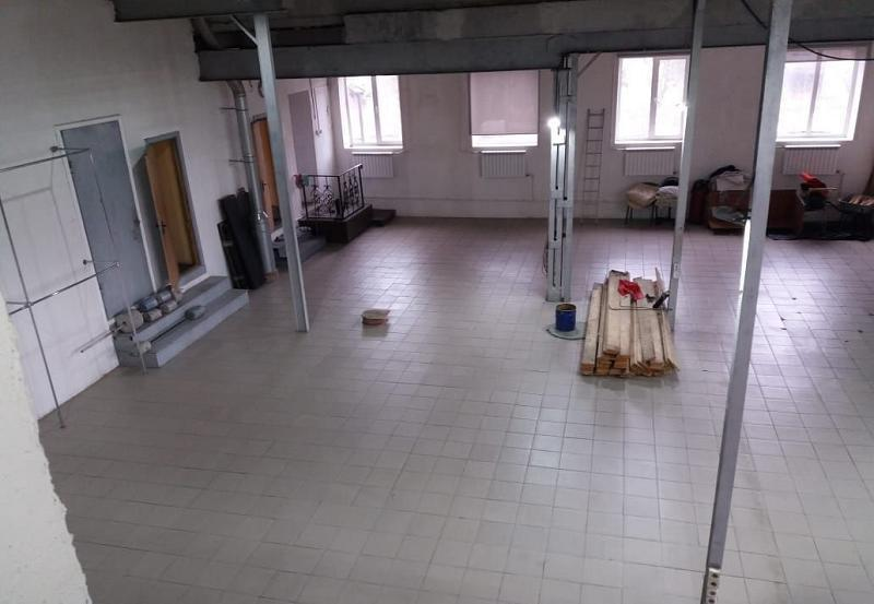 Аренда коммерческой недвижимости, 770м <sup>2</sup>, Кузяево