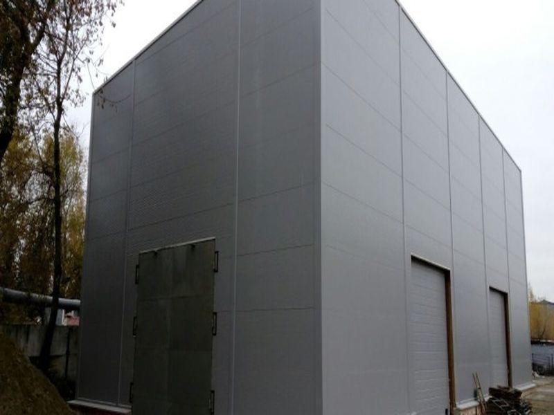 Аренда коммерческой недвижимости, 750м <sup>2</sup>, Красково, 2-я Заводская ул.