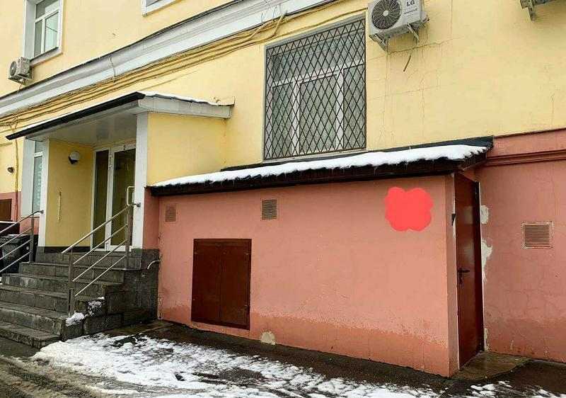 Аренда коммерческой недвижимости, 226м <sup>2</sup>, Москва, Скотопрогонная ул.