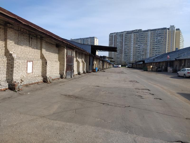 Аренда коммерческой недвижимости, 822м <sup>2</sup>, Москва, Адмирала Макарова ул.,  2