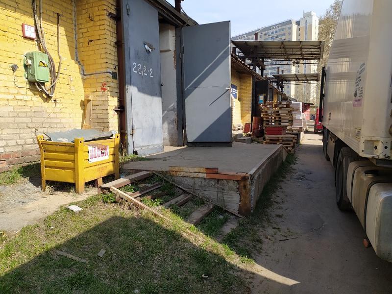 Аренда коммерческой недвижимости, 226м <sup>2</sup>, Москва, Адмирала Макарова ул.,  2