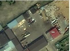 Аренда коммерческой недвижимости, 166м <sup>2</sup>, Ногинск, Рабочая ул.