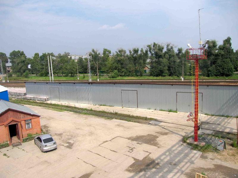 Аренда коммерческой недвижимости, 125м <sup>2</sup>, Дедовск