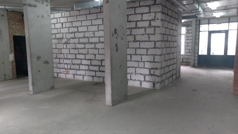 Аренда коммерческой недвижимости, 124м <sup>2</sup>, Москва, Академика Ландау б-р,  3