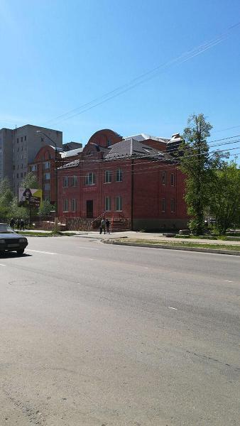 Аренда коммерческой недвижимости, 700м <sup>2</sup>, Александров, Красный пер.,  25