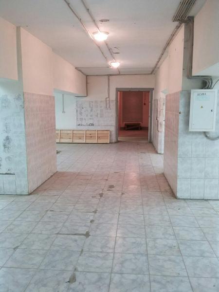 Аренда коммерческой недвижимости, 550м <sup>2</sup>, Москва, Флотская ул.,  13к1