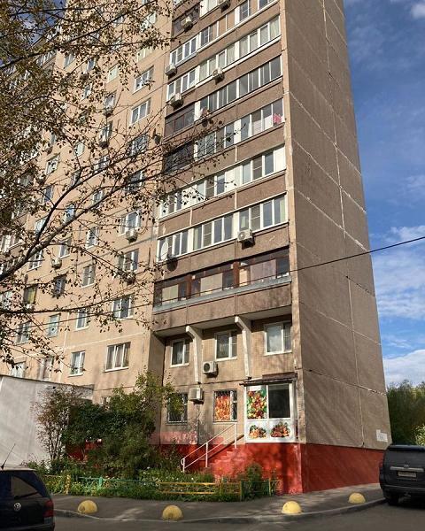 Аренда коммерческой недвижимости, 110м <sup>2</sup>, Москва, 11-я Текстильщиков ул.
