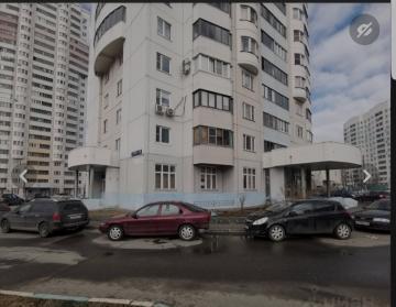 Аренда коммерческой недвижимости, 120м <sup>2</sup>, Москва, Брусилова ул.