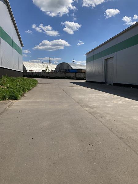 Аренда коммерческой недвижимости, 1000м <sup>2</sup>, Домодедово